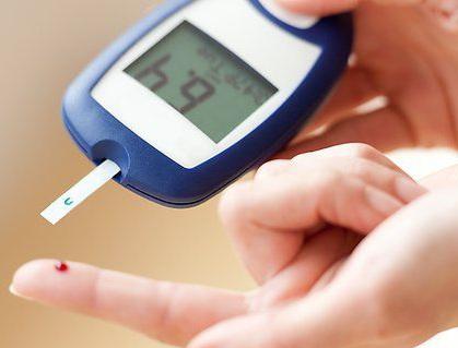 kontrola secera u krvi ishranom